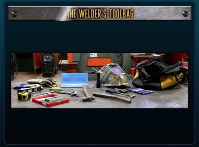 The Welder's Tool Bag